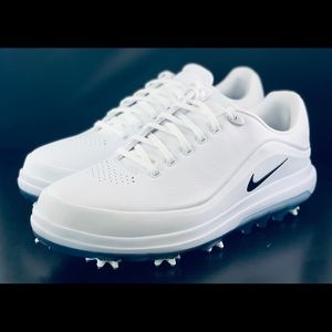 NEW Nike Air Zoom Precision Golf Shoes